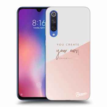 Hülle für Xiaomi Mi 9 SE - You create your own opportunities