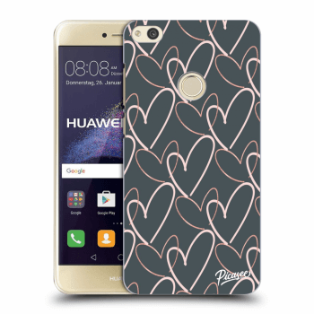 Hülle für Huawei P9 Lite 2017 - Lots of love