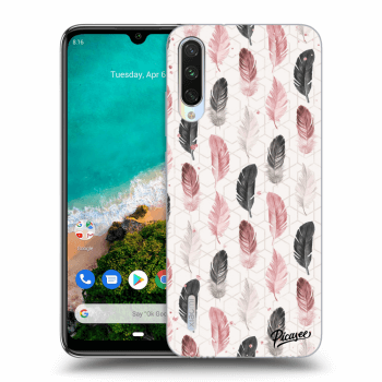 Hülle für Xiaomi Mi A3 - Feather 2