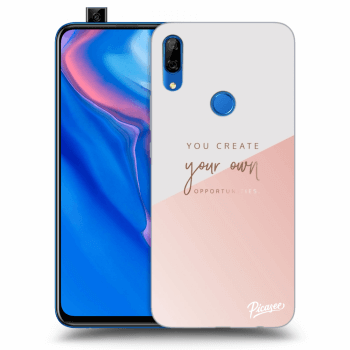 Hülle für Huawei P Smart Z - You create your own opportunities