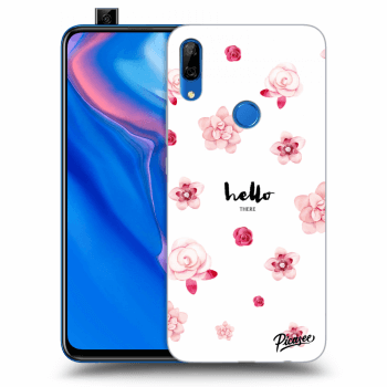 Hülle für Huawei P Smart Z - Hello there