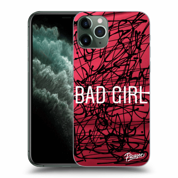 Hülle für Apple iPhone 11 Pro - Bad girl