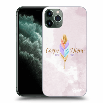 Hülle für Apple iPhone 11 Pro - Carpe Diem