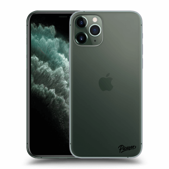 Hülle für Apple iPhone 11 Pro - Clear