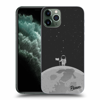 Hülle für Apple iPhone 11 Pro - Astronaut