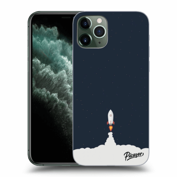 Hülle für Apple iPhone 11 Pro - Astronaut 2