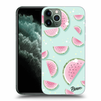 Hülle für Apple iPhone 11 Pro - Watermelon 2