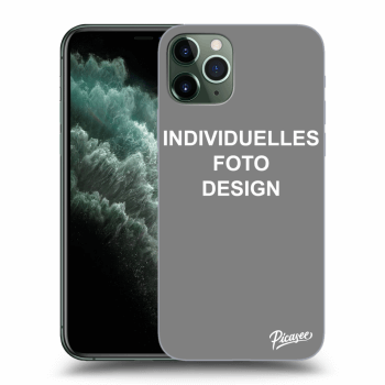 Hülle für Apple iPhone 11 Pro - Individuelles Fotodesign