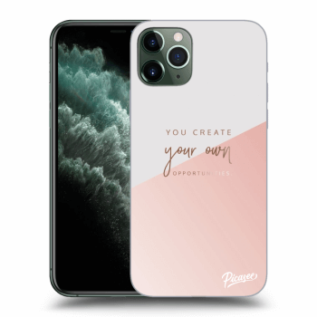 Hülle für Apple iPhone 11 Pro Max - You create your own opportunities