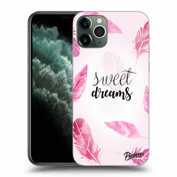 Hülle für Apple iPhone 11 Pro Max - Sweet dreams