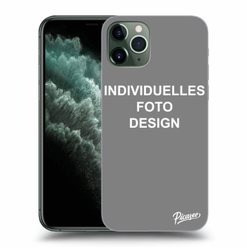 Hülle für Apple iPhone 11 Pro Max - Individuelles Fotodesign
