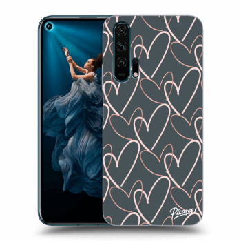 Hülle für Honor 20 Pro - Lots of love