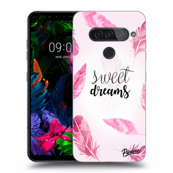 Hülle für LG G8s ThinQ - Sweet dreams