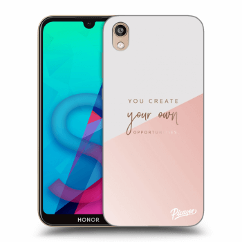 Hülle für Honor 8S - You create your own opportunities
