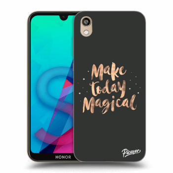 Hülle für Honor 8S - Make today Magical
