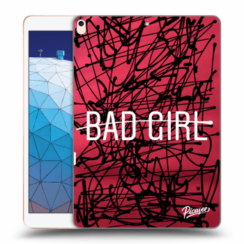 Hülle für Apple iPad Air 2019 - Bad girl