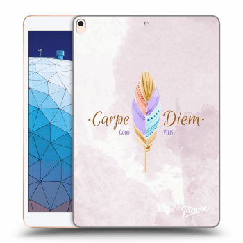 Hülle für Apple iPad Air 2019 - Carpe Diem