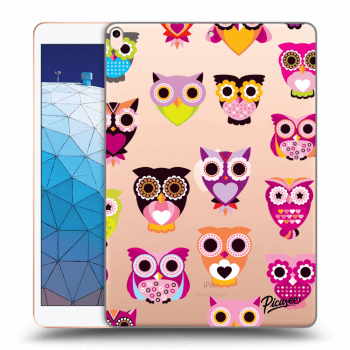 Hülle für Apple iPad Air 2019 - Owls