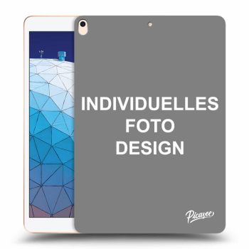 Hülle für Apple iPad Air 2019 - Individuelles Fotodesign