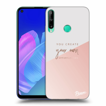 Hülle für Huawei P40 Lite E - You create your own opportunities