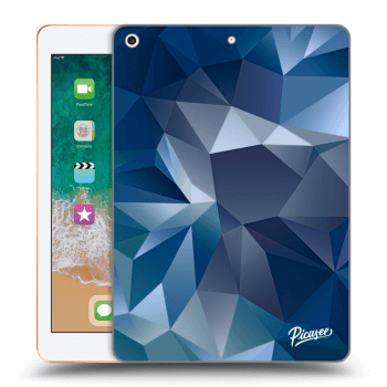 Hülle für Apple iPad 2018 (6. gen) - Wallpaper