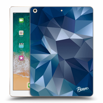 Hülle für Apple iPad 2017 (5. gen) - Wallpaper