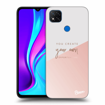 Hülle für Xiaomi Redmi 9C - You create your own opportunities