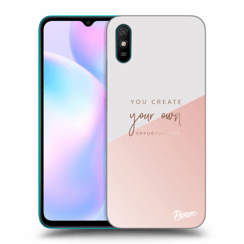 Hülle für Xiaomi Redmi 9A - You create your own opportunities