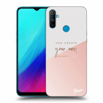 Hülle für Realme C3 - You create your own opportunities