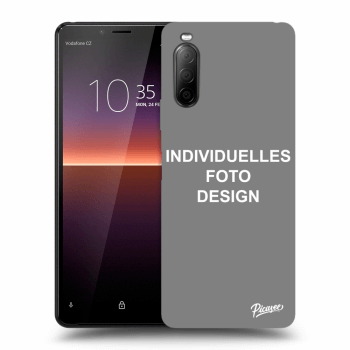 Hülle für Sony Xperia 10 II - Individuelles Fotodesign