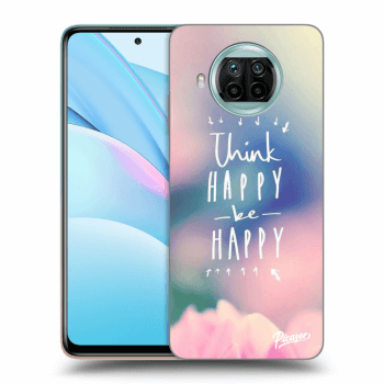Hülle für Xiaomi Mi 10T Lite - Think happy be happy