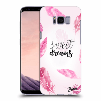 Hülle für Samsung Galaxy S8+ G955F - Sweet dreams
