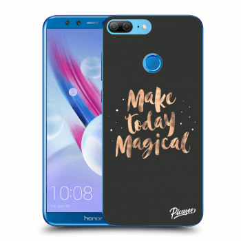 Hülle für Honor 9 Lite - Make today Magical