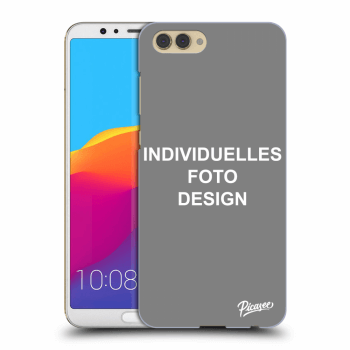Hülle für Honor View 10 - Individuelles Fotodesign