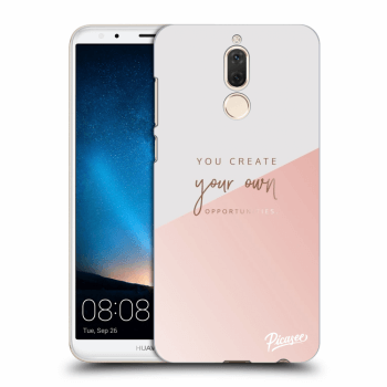 Hülle für Huawei Mate 10 Lite - You create your own opportunities