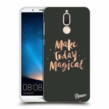 Hülle für Huawei Mate 10 Lite - Make today Magical