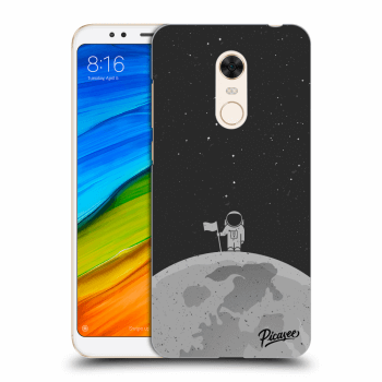 Hülle für Xiaomi Redmi 5 Plus Global - Astronaut