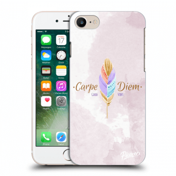 Hülle für Apple iPhone 7 - Carpe Diem