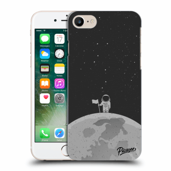 Hülle für Apple iPhone 7 - Astronaut