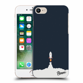 Hülle für Apple iPhone 7 - Astronaut 2