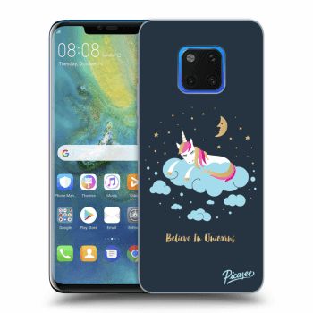 Hülle für Huawei Mate 20 Pro - Believe In Unicorns