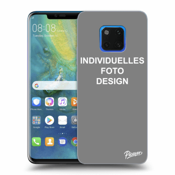 Hülle für Huawei Mate 20 Pro - Individuelles Fotodesign