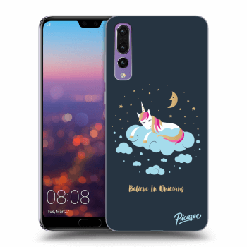 Hülle für Huawei P20 Pro - Believe In Unicorns