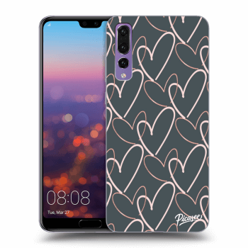 Hülle für Huawei P20 Pro - Lots of love