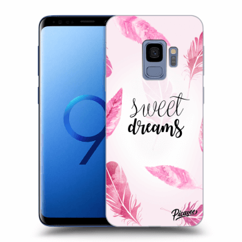 Hülle für Samsung Galaxy S9 G960F - Sweet dreams
