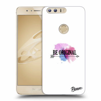 Hülle für Honor 8 - Be original