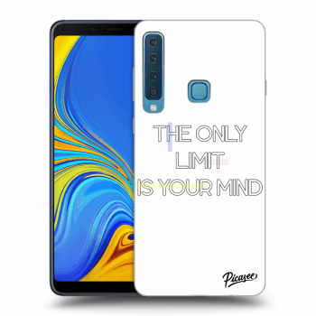 Hülle für Samsung Galaxy A9 2018 A920F - The only limit is your mind