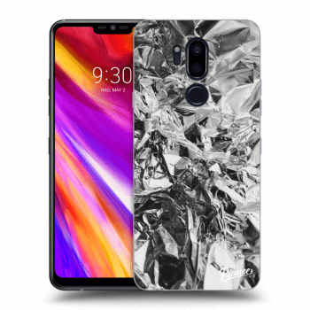 Hülle für LG G7 ThinQ - Chrome