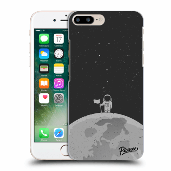 Hülle für Apple iPhone 8 Plus - Astronaut