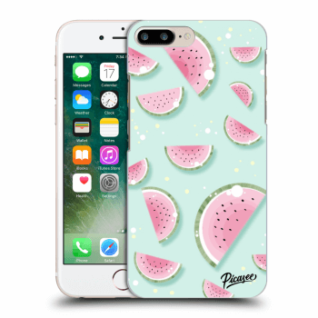 Hülle für Apple iPhone 8 Plus - Watermelon 2